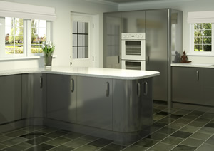 Urbani Gloss Anthracite