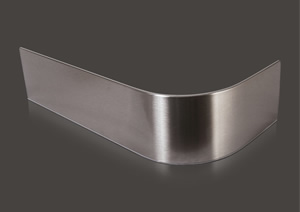 Stainless Steel Plinths