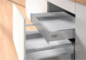 Internal Drawer Fronts
